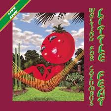 "Little Feat ""Waiting for Columbus"""