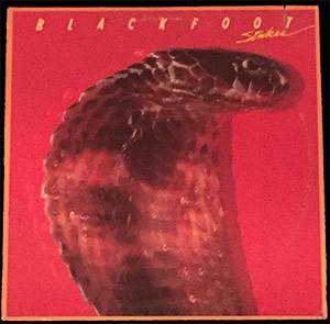 "Blackfoot ""Train Train"" | Forgotten Rock Classics"