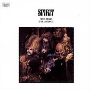 "Spirit ""Twelve Dreams of Dr. Sardonicus"""